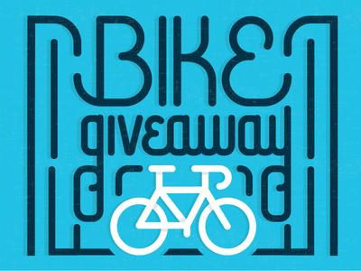 Everyone loves a free bike