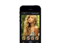 dribbble iphone5