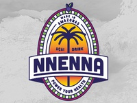 NNENNA Açai Energy Drink