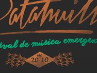 Patahuilla Logo