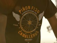 Piñon Fijo T-shirt