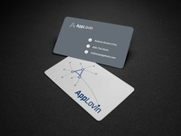 Applovin Business Card