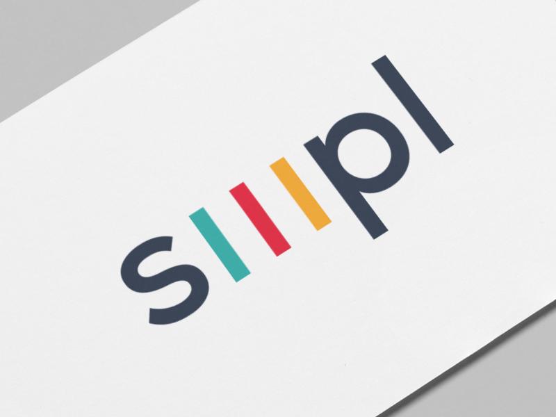 Siiimpl logo dribbble
