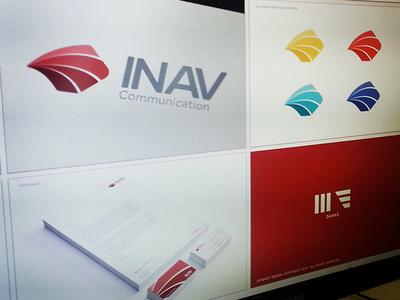 INAV Communication
