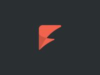 F Abstract Mark