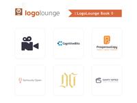 LogoLounge Book 9 Selections