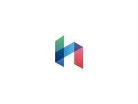 H Logomark