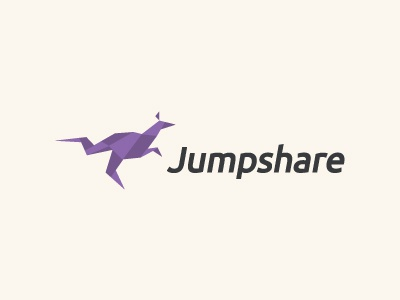 Jumpshare 4th concept dribbble1
