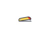 Toucan + Stapler