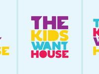 The kids want house dribbble mockup
