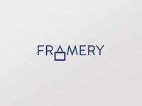 Framery Logotype Option 2