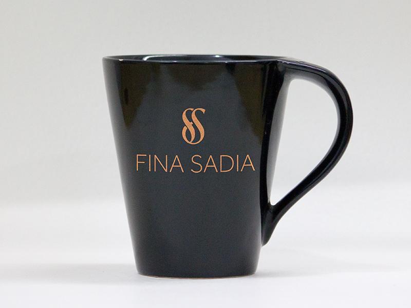 Fina sadia mug shot dribbble