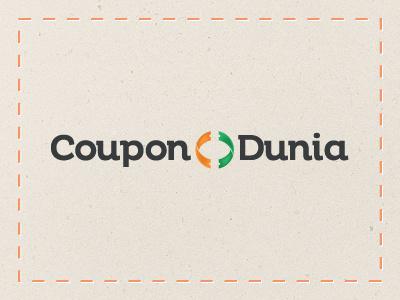 CouponDunia coupon discount website site mockup india mesh ali effendy globe global stitch world mark initials symbol codes database online logo