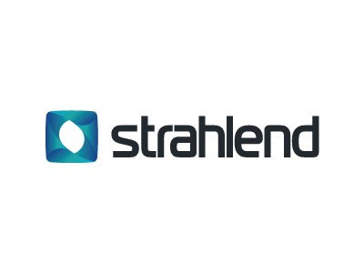 Strahlend WIP brand identity identity strahlend s abstract mark symbol initial startup industry equipment medical pakistan effendy logo ali
