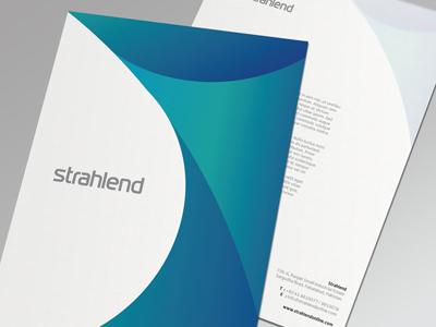 Strahlend letterhead dribbble