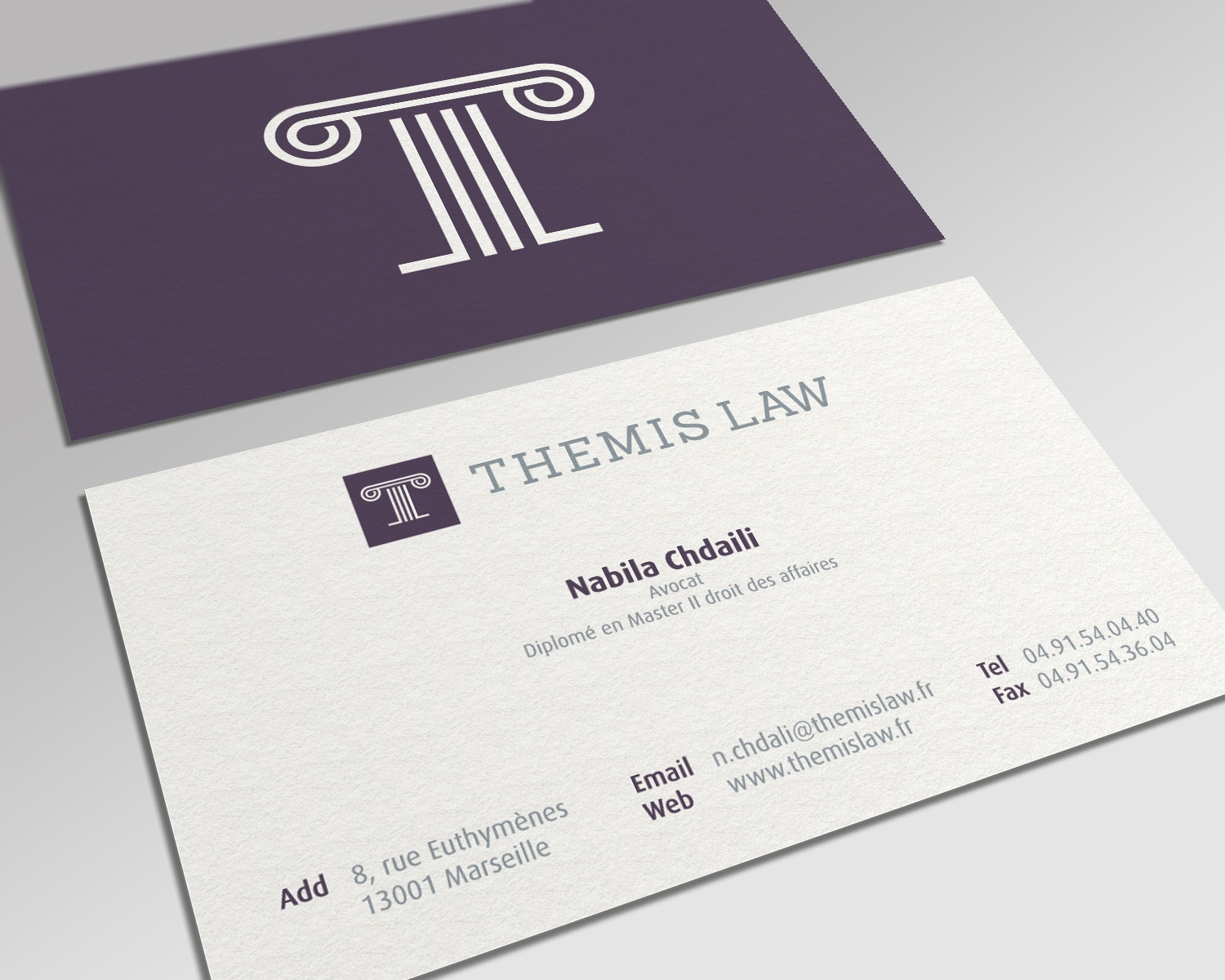 Muhammad Ali Effendy / Projects / Themis Law - Dribbble