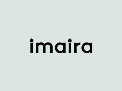 Imaira Logotype