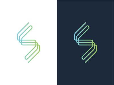 SS logomark