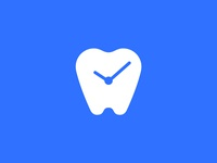 Dental Time Logomark