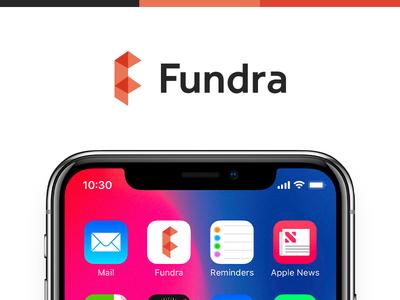 Fundra Logo