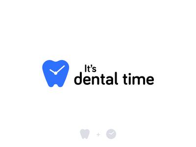 It's Dental Time - Logo Design
