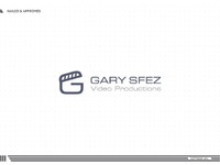 Gary sfez video productions nailed   approved