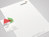 MADRA Corporate Identity