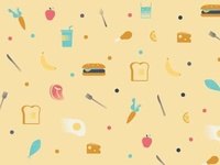 Food icons!