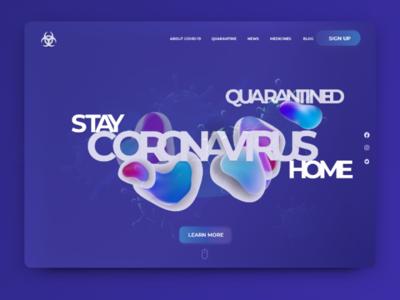Coronavirus Pandemic Information