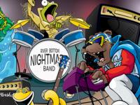 River Bottom Nightmare Band