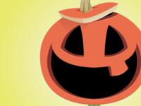 Trick or treat Halloween inktober teaser