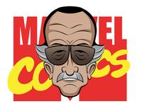 Rest peacefully master storyteller and kind sir. Excelsior.