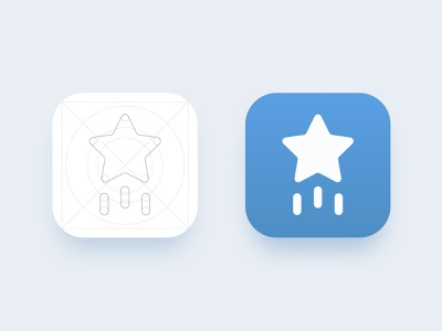 Dream Job Icon Design logo illustration app icon design app icon icon app icon job app app design design user interface ui ios app ios app