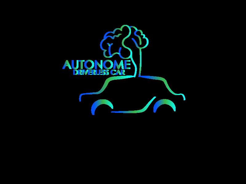 Autonome car