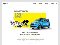 Mahindra Electric Car Launch