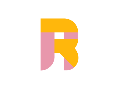 R by Shawn Miller via dribbble