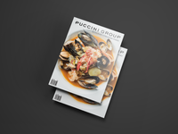Puccini Group Brochures