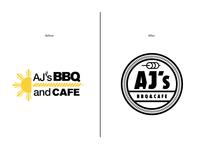AJ's BBQ & Cafe
