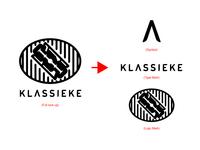 Klassieke Logo Concept