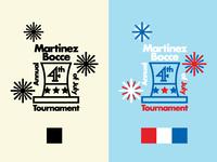 Martinez Bocce Shirt Concept
