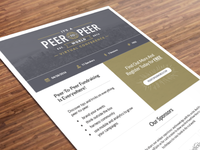 Peer-To-Peer World Flyer