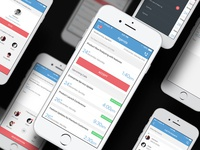 Conference Calling App