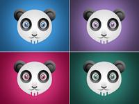 Panda : Mascot