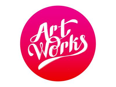 ArtWorks Arts Week logo