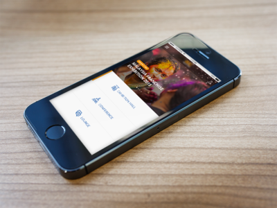 Exhibition App  design app uiux exhibition