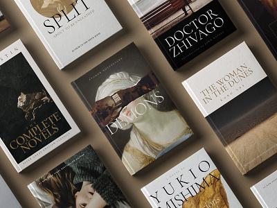 Book Cover Template novel a5 canva premade design cover book template download pixelbuddha