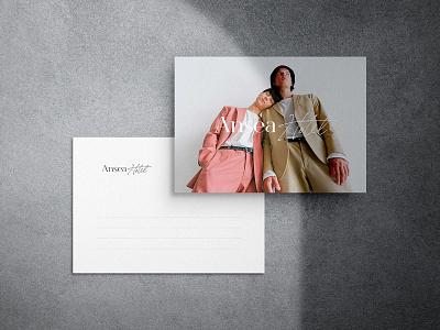 Souvenir Postcard Mockup Scene presentation greeting invitation a6 flyer overlay shadow card postcard download mockups template psd mockup pixelbuddha