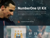 Numberone preview