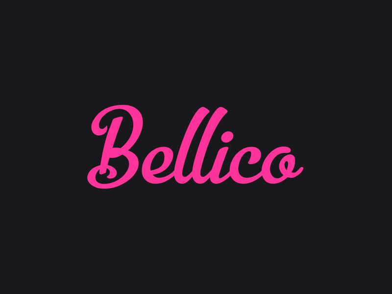 Freebie: Bellico Typeface + Bonus Vectors vectors typeface font free pixelbuddha freebie