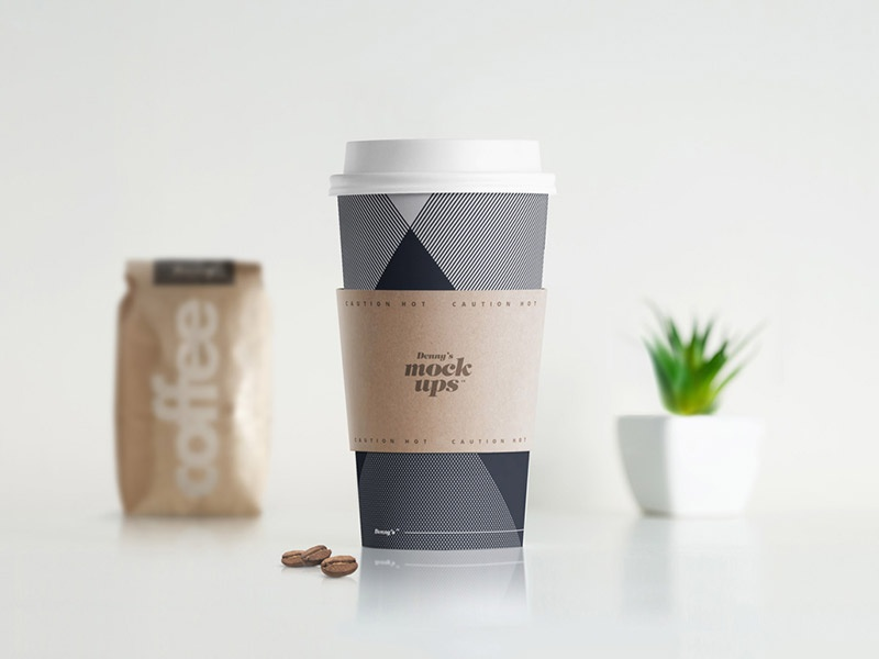 Paper Hot Cup Mockups download psd psd download coffee cup mockup pixelbuddha